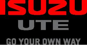 Isuzu UTE. Go your own way.